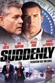 โค่นแผนดับประธานาธิบดี Suddenly (2013)
