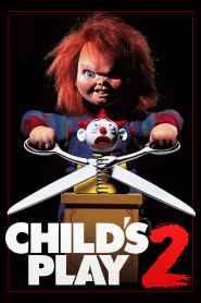 แค้นฝังหุ่น 2 Child's Play 2 (1990)