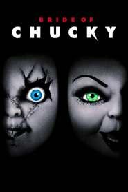 แค้นฝังหุ่น 4 คู่สวาทวิวาห์สยอง Bride of Chucky (1998)