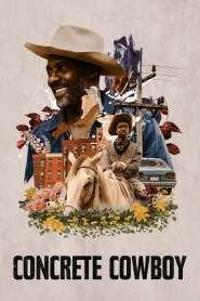 คอนกรีต คาวบอย Concrete Cowboy (2020)