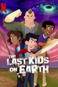 สี่ซ่าท้าซอมบี้: สุขสันต์วันหลังโลกแตก The Last Kids on Earth: Happy Apocalypse to You (2021)