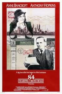 ร้านหนังสือเลขที่ 84 ถนนแชริงครอสส์ 84 Charing Cross Road (1987)