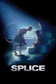 สัตว์สาวกลายพันธุ์ล่าสยองโลก Splice (2009)