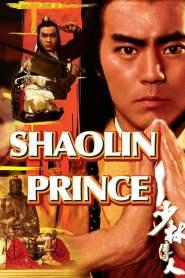 ถล่มอรหันต์เสี้ยวลิ้มยี่ Shaolin Prince (1982)