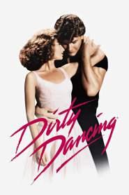 เดอร์ตี้ แดนซ์ซิ่ง Dirty Dancing (1987)