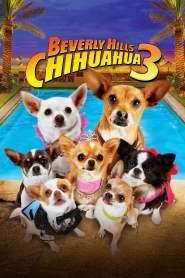คุณหมาไฮโซ โกบ้านนอก 3 Beverly Hills Chihuahua 3 – Viva La Fiesta! (2012)