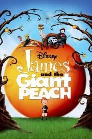 เจมส์กับลูกพีชยักษ์มหัศจรรย์ James and the Giant Peach (1996)