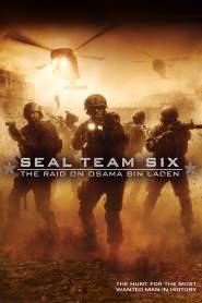เจอโรนีโม รหัสรบโลกสะท้าน Seal Team Six: The Raid on Osama Bin Laden (2012)