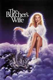 ถามหารักจากฟากฟ้า The Butcher's Wife (1991)