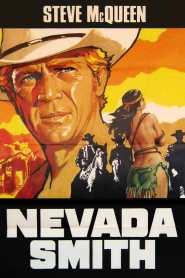 ล้างเลือด แดนคาวบอย Nevada Smith (1966)