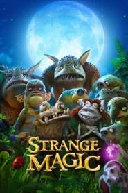 มนตร์มหัศจรรย์ Strange Magic (2015)