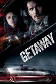 เก็ทอะเวย์ ซิ่งแหลก แหกนรก Getaway (2013)
