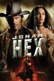 โจนาห์ เฮ็กซ์ ฮีโร่หน้าบากมหากาฬ Jonah Hex (2010)