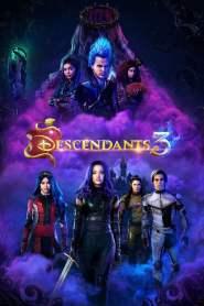 รวมพลทายาทตัวร้าย 3 Descendants 3 (2019)