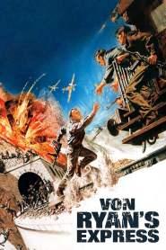 ด่วนนรกเชลยศึก Von Ryan's Express (1965)