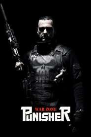 เดอะ พันนิชเชอร์ 2 สงครามเพชฌฆาตมหากาฬ Punisher: War Zone (2008)