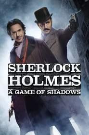 เชอร์ล็อค โฮล์มส์ เกมพญายมเงามรณะ Sherlock Holmes: A Game of Shadows (2011)
