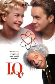 ไอคิว กามเทพจอมอัจฉริยะ I.Q. (1994)