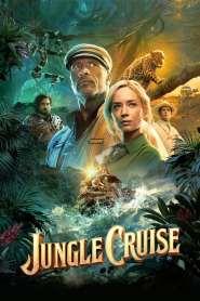 ผจญภัยล่องป่ามหัศจรรย์ Jungle Cruise (2021)