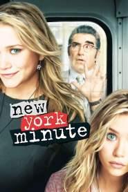 คู่แฝดจี๊ด ป่วนรักในนิวยอร์ค New York Minute (2004)