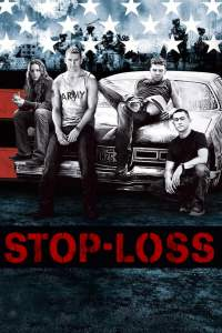 หยุดสงครามอิรัก Stop-Loss (2008)