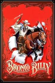 บรองโก้บิลลี่ ไอ้เสือปืนไว Bronco Billy (1980)