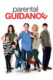 คุณยายสุดซ่า คุณตาสุดแสบ Parental Guidance (2012)