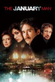 คดีราศีมรณะ The January Man (1989)