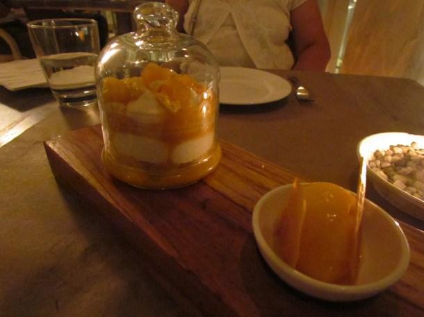 Mille Feville of Mango