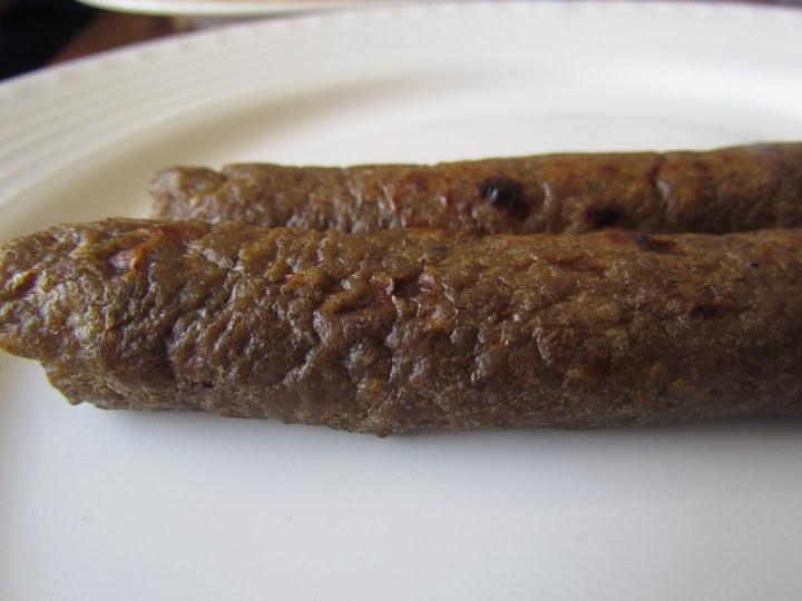 mutton kakori kabab