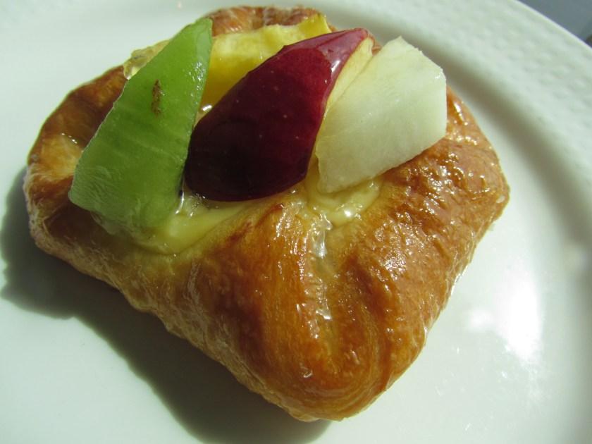 Fruit Danish