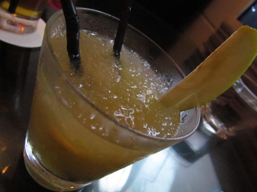 excellent drink named ginger roger