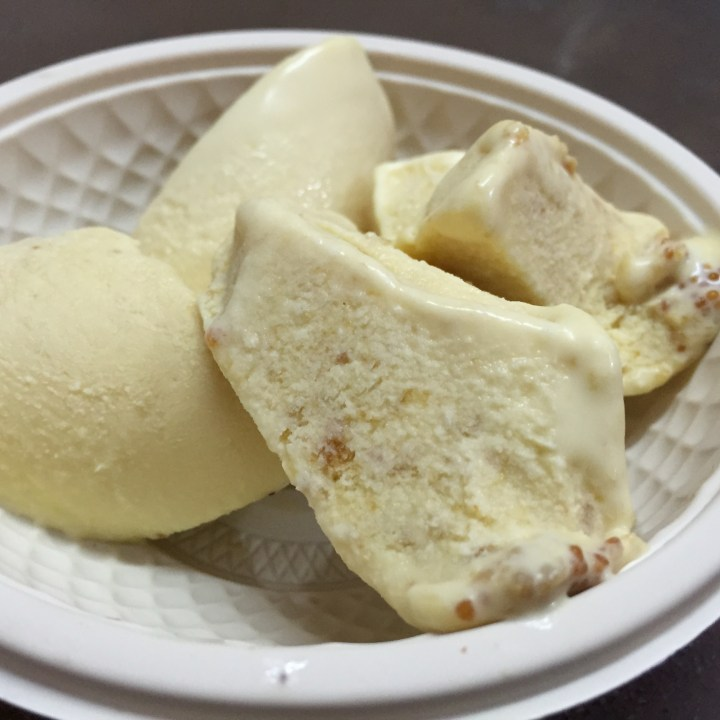 Anjeer (fig) kulfi