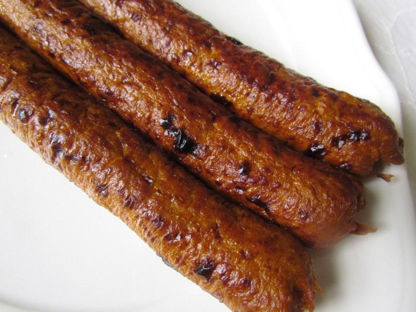 Kakori kabab