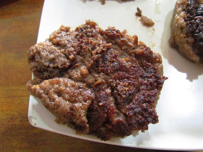 Galawati kabab