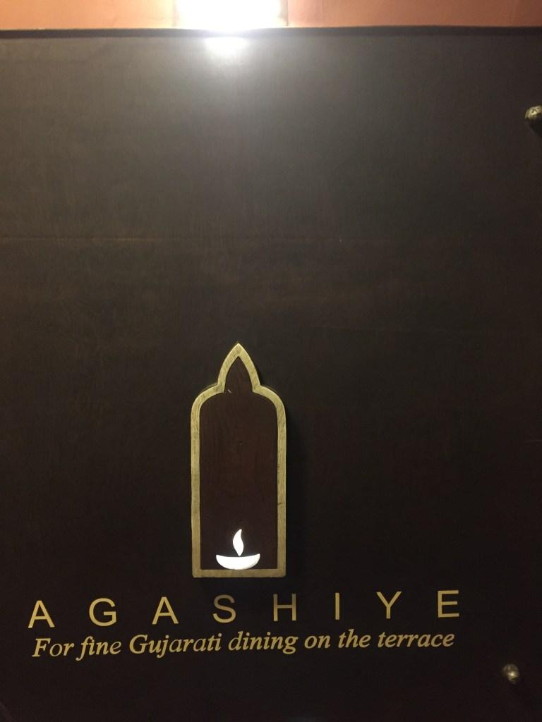 agashiye