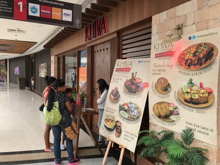 Cool Khiva Phoenix Market City Kurla Mumbai Yummraj Home Remodeling Inspirations Genioncuboardxyz