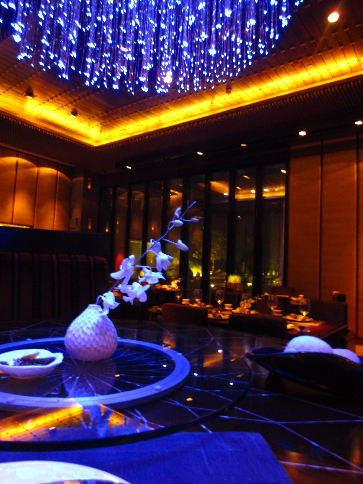 kitchen table top remodel simulator blue ginger (taj palace hotel, diplomatic enclave, sardar ...