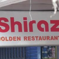 Shiraz Golden (Park Circus – Mullickbazar Crossing, Kolkata)