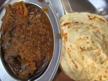 Kerala Food Stall Anantha Restaurant Dilli Haat