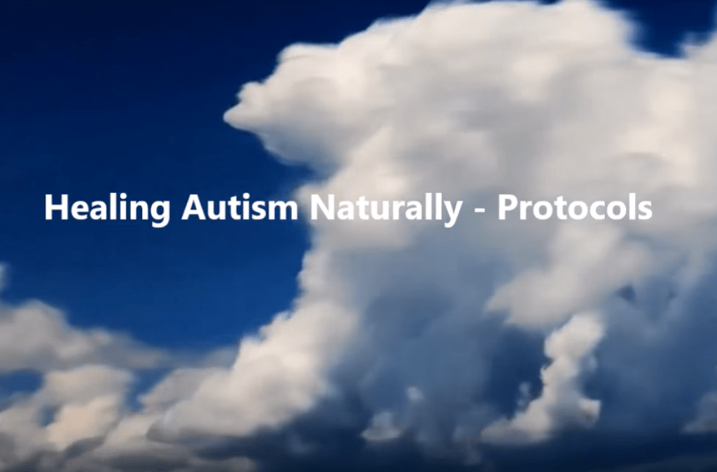 YumNaturals Emporium - Bringing the Wisdom of Mother Nature to Life - Autism Protocol (Starter)
