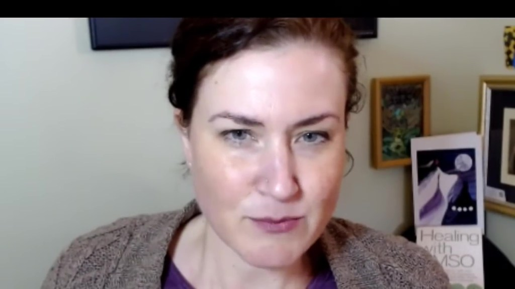 Amandha Vollmer LIVE on California Radio Discussing Germ Theory and the Terrain