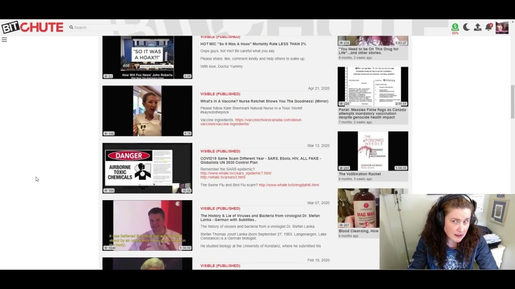 Human Infection Studies – MAGIC SHOW SCIENTISM FOR VACCINE APPROVAL + CYTOKINE STORM INFO