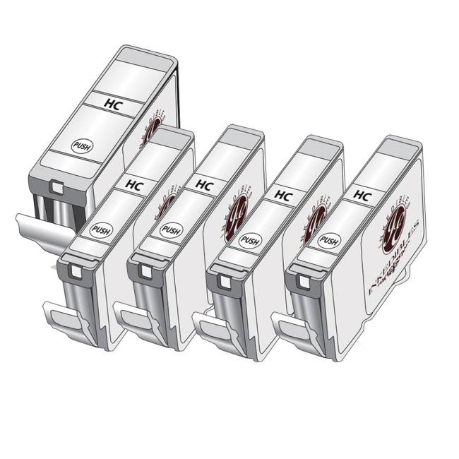 InkEdibles Brand Cleaning cartridge for Canon PGI-270XL