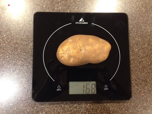 kitchen scale 6