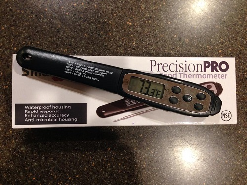 food thermometer 2