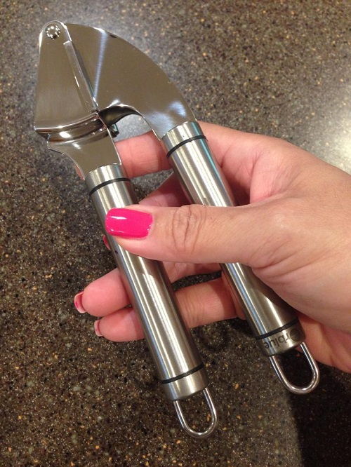 garlic press 5