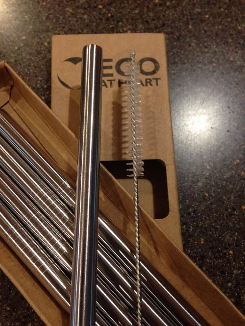stainless straw 6