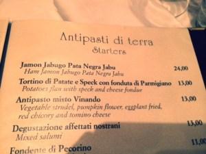 Ristorante Vinando ROMA