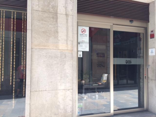Occi Restaurant Girona